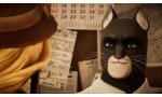 blacksad under the skin ambiance polar lancement enquete bande annonce