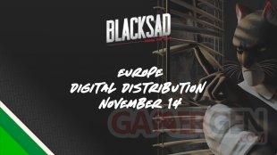 Blacksad Under the skin date Europe numérique 05 11 2019