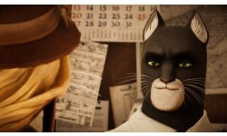 Blacksad Under the Skin vignette 14 11 2019