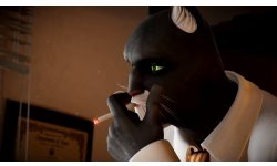 Blacksad Under the skin vignette 25 04 2019