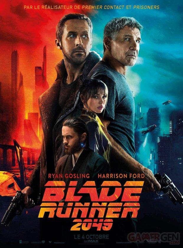 Blade Runner 2049 2017 [TS MD | TRUEFRENCH]