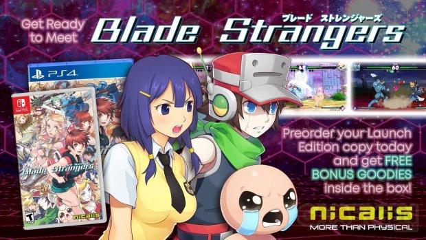 Blade Strangers 14 28 06 2018
