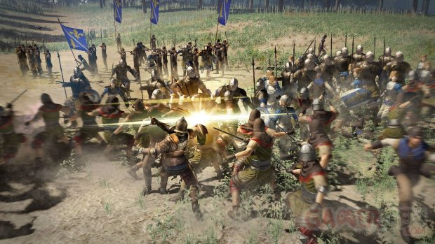 Bladestorm Hundread Years War Nightmare 1