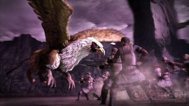 Bladestorm The Hundread years War Nightmare captures 9