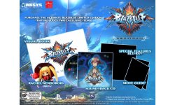 BlazBlue Chrono Phantasma 18.12.2013
