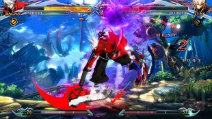 BlazBlue Chrono Phantasma Extend (1)