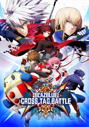 BlazBlue Cross Tag Battle 17 02 2019