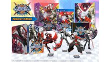 BlazBlue Cross Tag Battle Collector