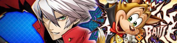 BlazBlue Cross Tag Battle  images Famitsu (2)