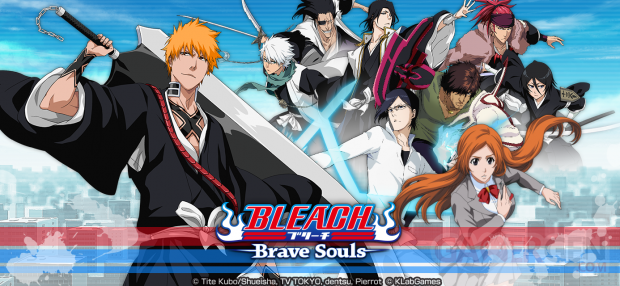Bleach Brave Soul 16 04 2021