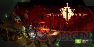 Blightbound on GeForce NOW