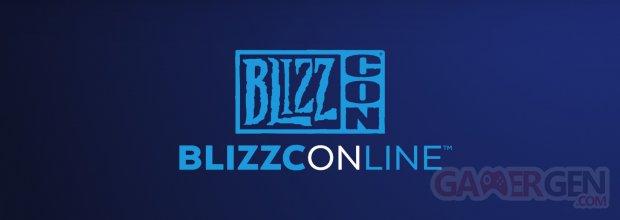 BlizzConline Blizzard 2021