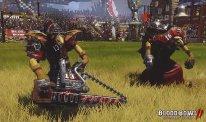 Blood Bowl 2 legendary edition GoblinLooney Bombardier   screenshot