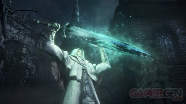 Bloodborne image screenshot 2