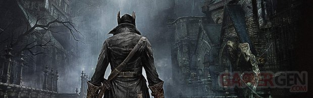 Bloodborne images screenshots 10