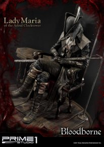 Bloodborne Lady Maria image screenshot 5.