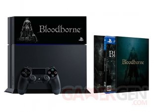 Bloodborne PS4 collector 22.01.2015  (2)