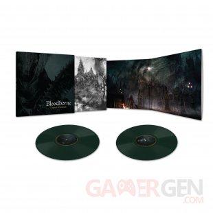 Bloodborne Render 3   GREEN