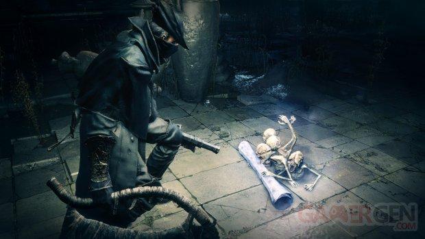 Bloodborne screenshots editeur0006