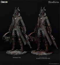 Bloodborne statuette image screenshot 13