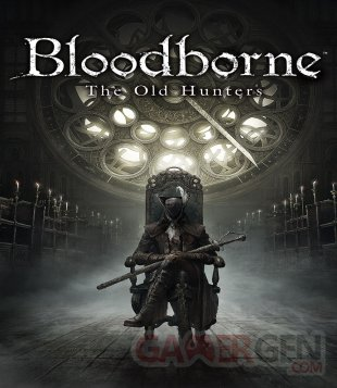Bloodborne The Old Hunters 02