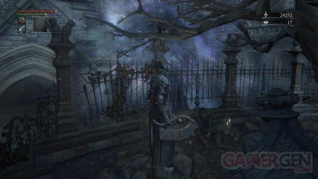Bloodborne the old hunters dlc image screenshot 8