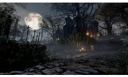 Bloodborne Unreal Engine 4 simon barle huntersdream 01 (1)