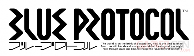 Blue Protocol logo 28 06 2019