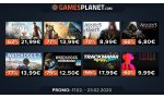 BON PLAN sur Gamesplanet : les sagas Assassin's Creed et Watch_Dogs en promotion aux côtés de jeux de Take-Two