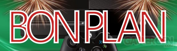 Bon Plan Xbox One Micromania (1)