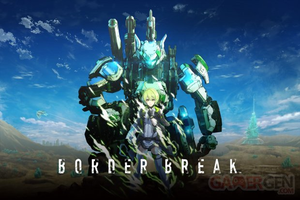 Border Break 01 15 01 2018