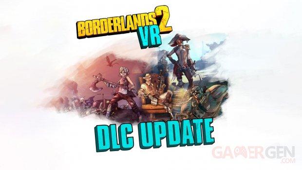 Borderlands 2 VR DLC 29 03 2019