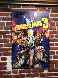 Borderlands 3 Comic Con Jaquette alternatives (3)