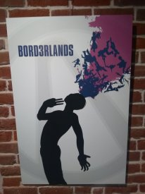 Borderlands 3 Comic Con Jaquette alternatives (4)