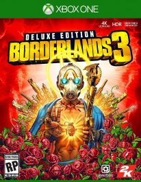 Borderlands 3 Deluxe Edition Xbox One 03 04 2019