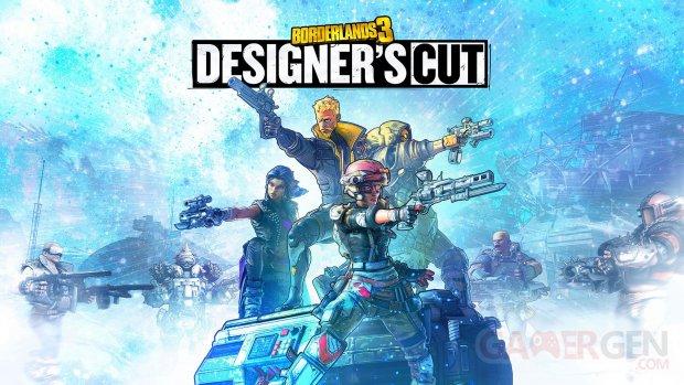Borderlands 3 Designers Cut 15 10 2020