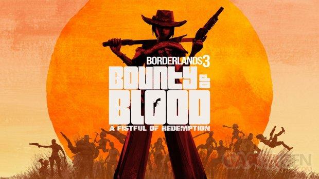 Borderlands 3 DLC Prime de sang 08 21 05 2020