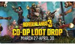 borderlands 3 evenement drop butin coop disponible renouer contact pendant confinement