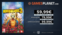 Borderlands 3 Gameplanet 01
