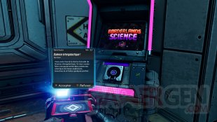 Borderlands 3 Science intergalactique 03 07 04 2020