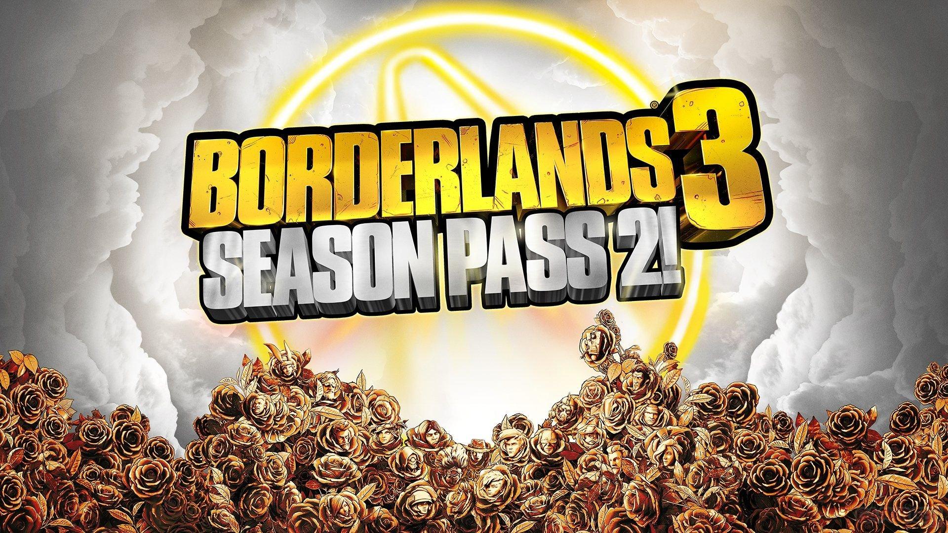Borderlands 3 : Le Season Pass 2 annoncé