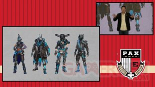 Borderlands 3 skins 27 02 2020