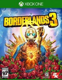 Borderlands 3 standard Xbox One 03 04 2019