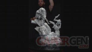 Borderlands 3 statuette 27 02 2020