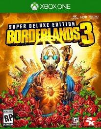 Borderlands 3 Super Deluxe Edition Xbox One 03 04 2019