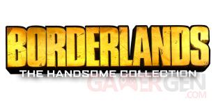 Borderlands The Handsome Collection 20 01 2015 logo