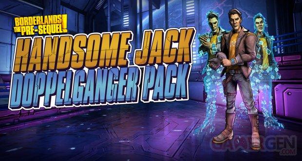 Borderlands The Pre Sequel 02 11 2014 DLC Beau Jack