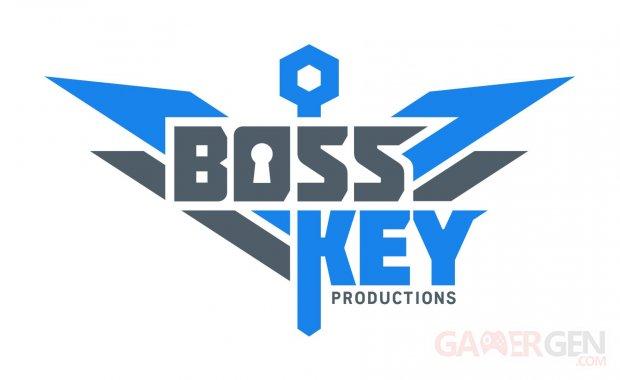 Boss Key Productions 14 05 2018
