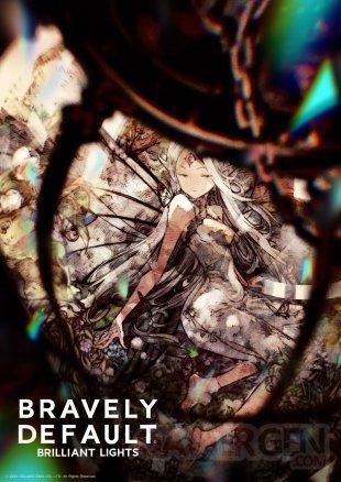 Bravely Default Brilliant Lights 14 07 2021