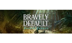 Bravely Default Fairy Effect 12 11 2016